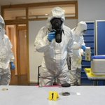 Image for the Tweet beginning: #OPERATION: Project Vector's #Bioterrorism Anti-Smuggling