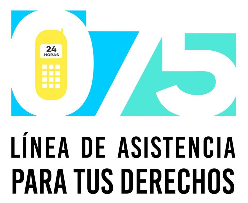 Si eres víctima de algún abuso de autoridad en Quintana Roo, marca el 075, donde nuestro personal jurídico te atenderá. #MisDerechosyYa