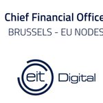 Image for the Tweet beginning: We are hiring: 'EIT Digital