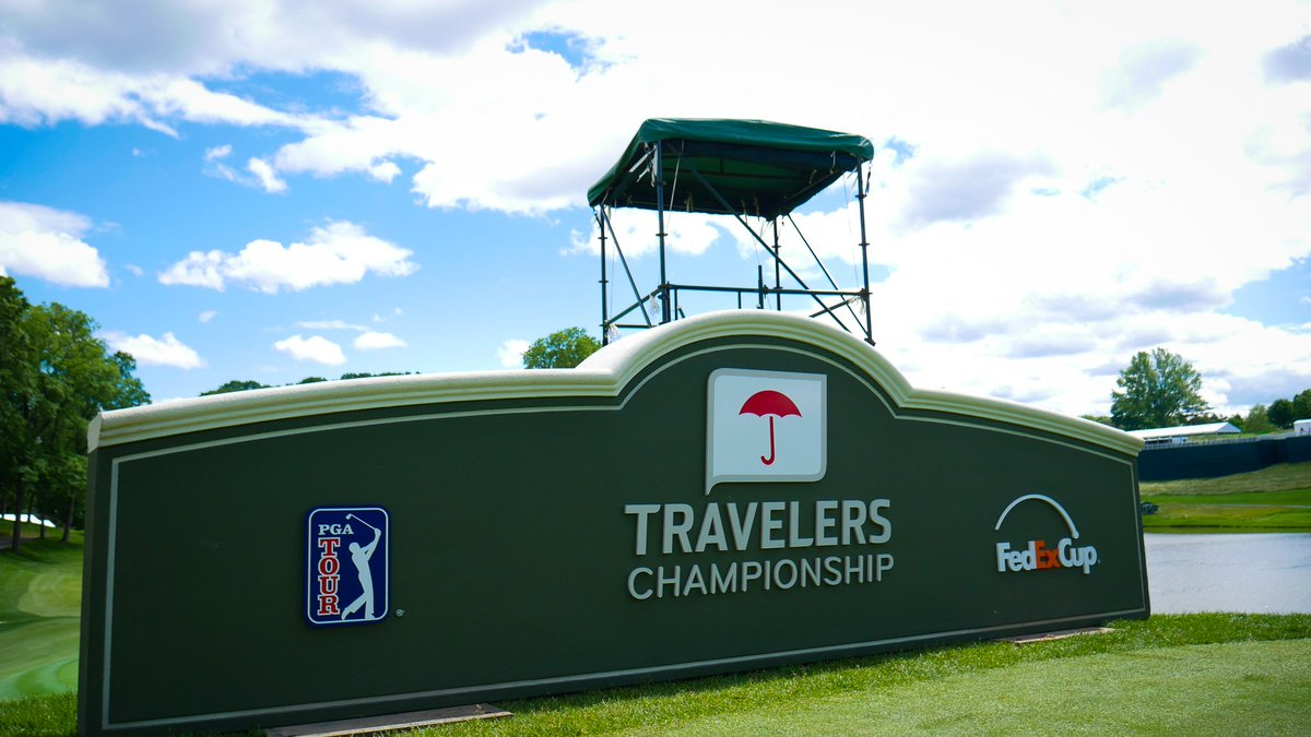 You already know what week it is...👏👏👏  #PlayTPC #TravelersChampionship