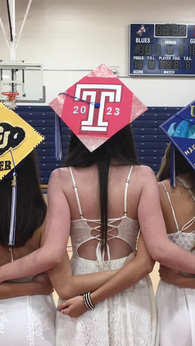 Shes officially an owl and on her way to orientation! #Nextstoptemple @TUKleincollege @TempleUniv #classof2023
