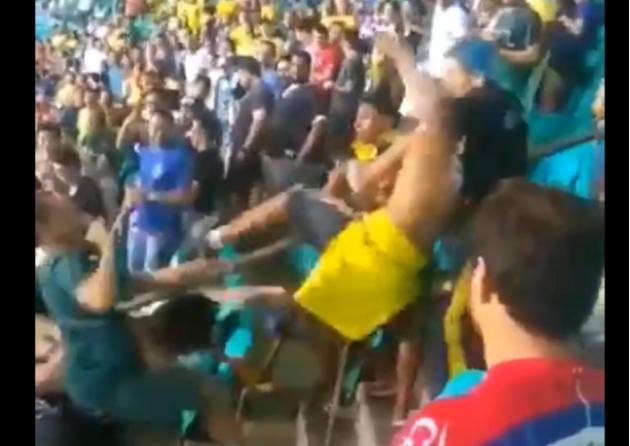 @BluRadioCo's photo on Copa América
