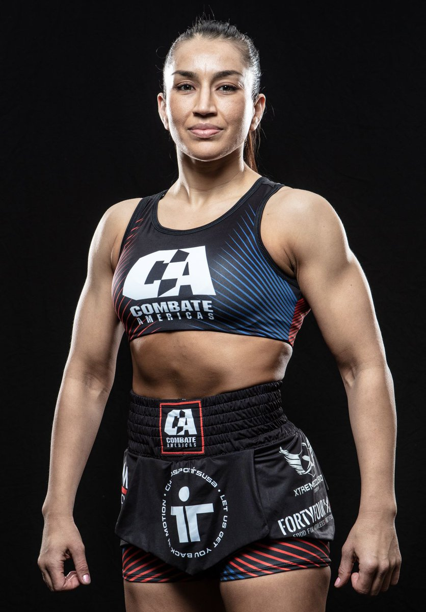 Combate Americas Returns To Fresno With Female Flyweight Main Event - https://www.themix.net/2019/06/combate-americas-returns-to-fresno-with-female-flyweight-main-event/… #CombateAmericas #ZoilaFrausto