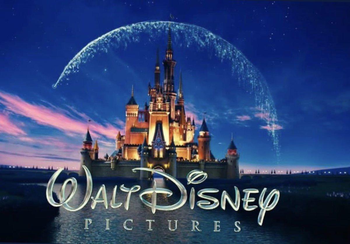 Disney movies: Me: