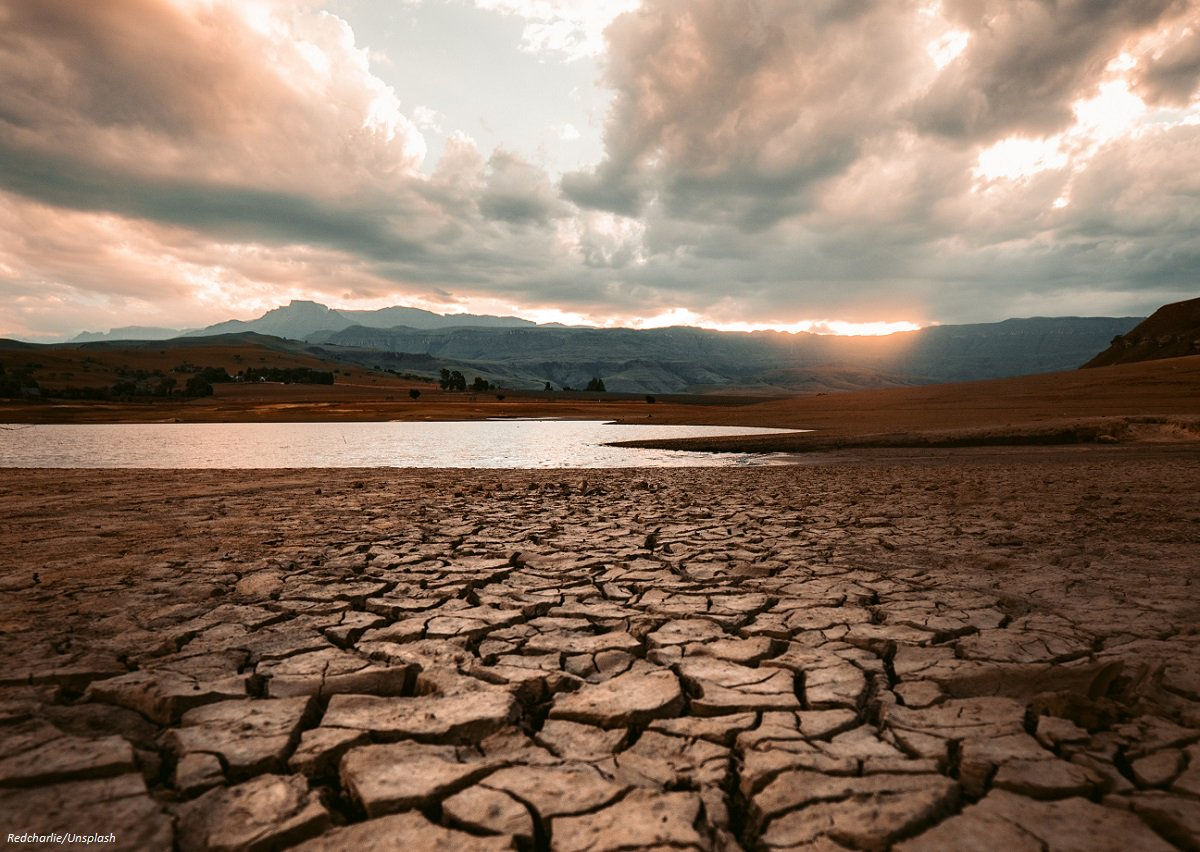 @ONUMedioAmb's photo on #desertificación