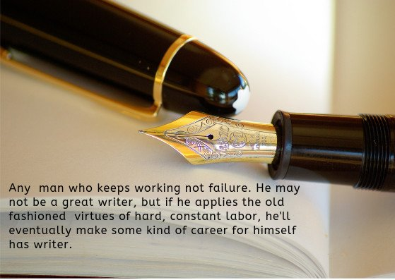 Any man who keeps working not failure😉🤩😬🤫😑 #author #writer #reader #amwriting #amreading #book https://t.co/qLXkCH4zLt