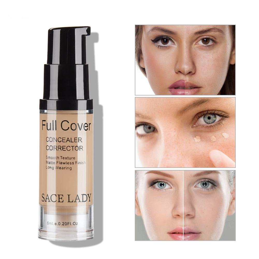 #style #girl #pretty All Skin Types Concealer https://t.co/WeWTv0ADno https://t.co/v0XZcI0xcU