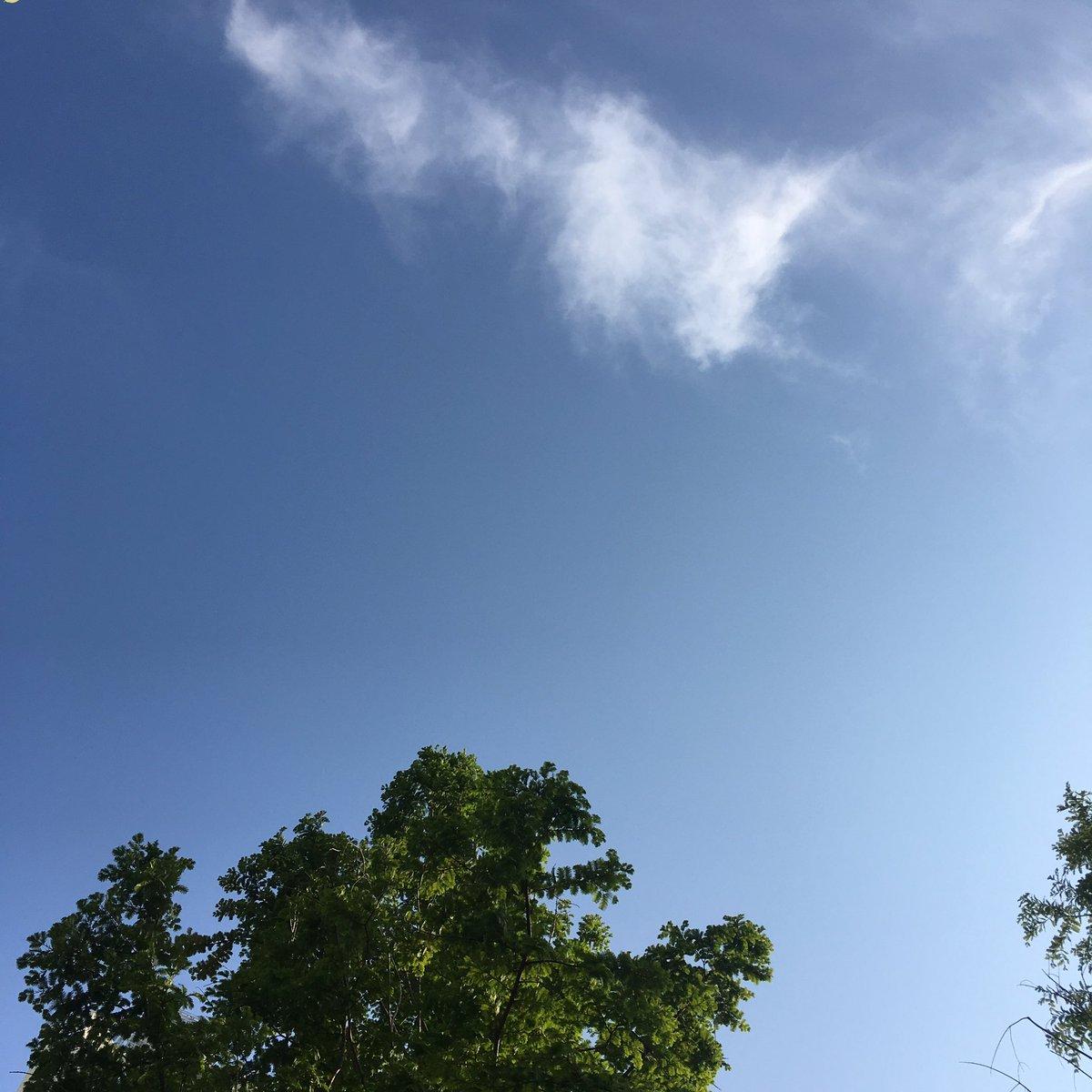 #clouds #sky #JK https://t.co/P0sUfcKglg