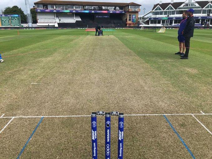 Live Cricket Score: Bangladesh vs West Indies, ICC World Cup 2019