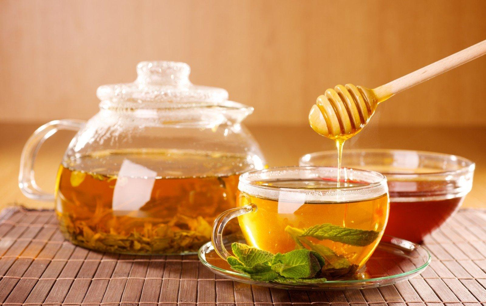 Приколы порядку, картинки с медом и чаем