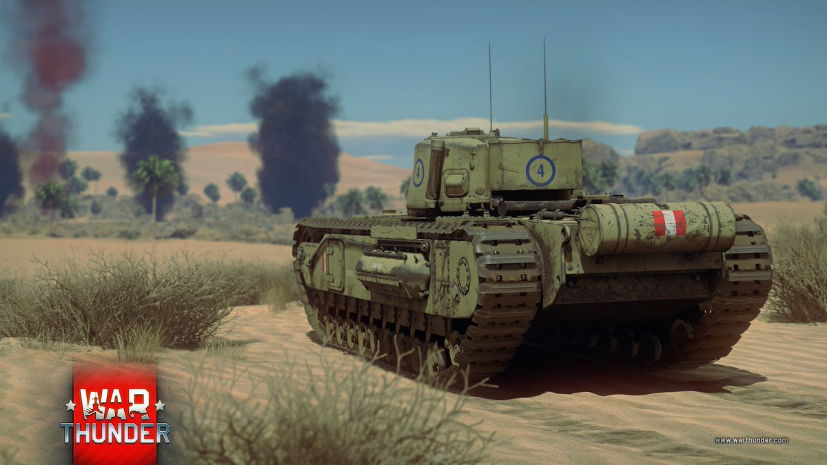 In June, 78 years ago, the first production model of the Churchill tank rolled off the production lines. The #Churchill was developed to fight under similar conditions experienced during WW1, and despite initial problems with the design, performed well in later stages of #WW2.<br>http://pic.twitter.com/6FNlHD9IKC