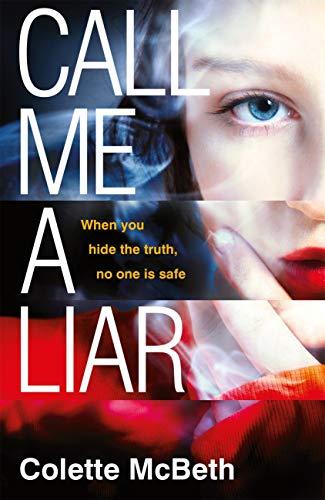 RT @thebooktrailer: Call me a Liar? Book set in #Sussex, #London @headlinepg @colettemcbeth  https://t.co/tvAfHrT3RY https://t.co/NR9ETEDS1z