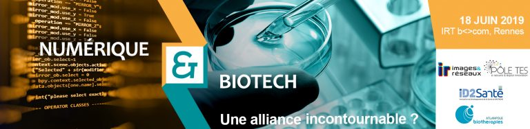 Join us in #rennes tomorrow to talk about biotech & digital with @imagesreseaux !<br>http://pic.twitter.com/8XOoMJcETh