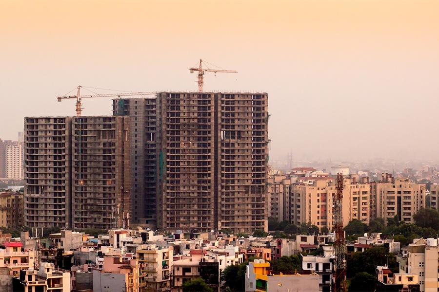'Even though demonetization and GST affected the sector initially, RERA helped in bringing back the customers' trust'. Read:  http:// bit.ly/31EsVig     #realestate  #RealEstateMarketing<br>http://pic.twitter.com/dI2jO56p2P