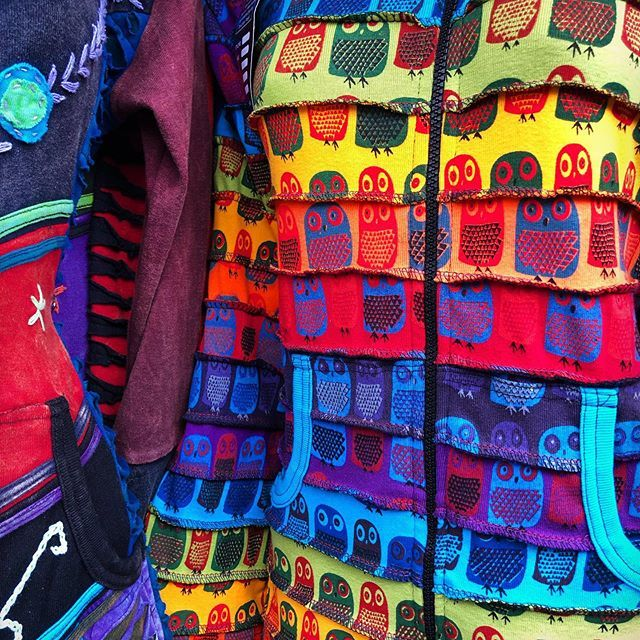 Camden Colours #CamdenMarket #London https://t.co/QFebQr07gC