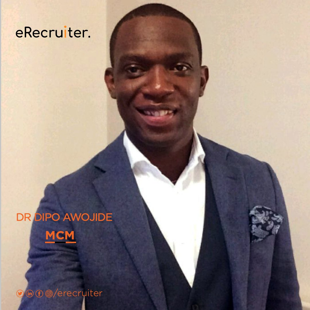 Dipo has expertise in Strategic Management, Career and Personal Development, and Leadership and Employability.  We celebrate you @ogbenidipo and wish you more success in all your endeavours. #MCM #MondayMorning <br>http://pic.twitter.com/EREcEgxs4j