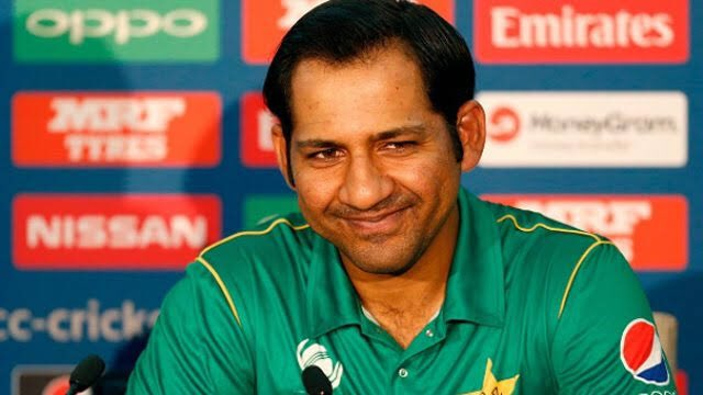 Many of you will make fun of this Tweet but deep down inside I still believe that our team won't let us down. This man will surely get us the #ICCCricketWorldCup2019 We still have matches to play, we still have chances. We will win IA!
