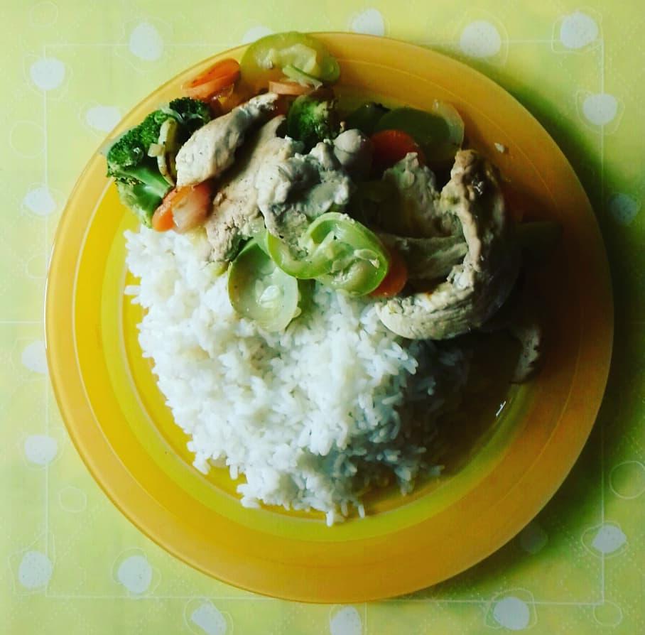 Диета На Рисе Курице Яблоках Отзывы. Супер-диета от Маргариты Королевой: 3 дня — рис, 3 дня — курица, 3 дня — овощи, отзывы и результаты худеющих