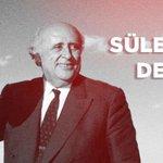 Image for the Tweet beginning: Türkiye Cumhuriyeti Devleti'nin 9. Cumhurbaşkanı
