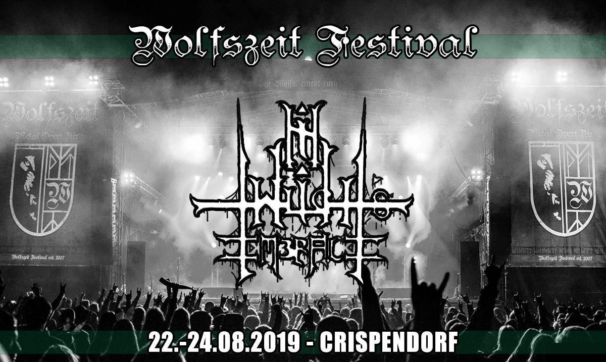Crispendorf festival