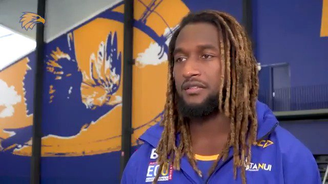 Image for the Tweet beginning: He's back.  Hear from @nicnat as