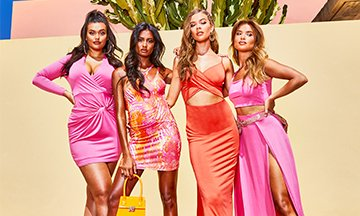 Boohoo debuts recycled collection http://ow.ly/OTI950uG4kB @boohoo