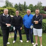 Our RDM Dave Hinks attended the Cheltenham & Gloucester CII Charity Golf Day this weekend alongside Rob McKechnie of SJL Insurance Services, Wayne Saunders of Coversure Dudley and Craig Morgan from PIB Gloucester.
