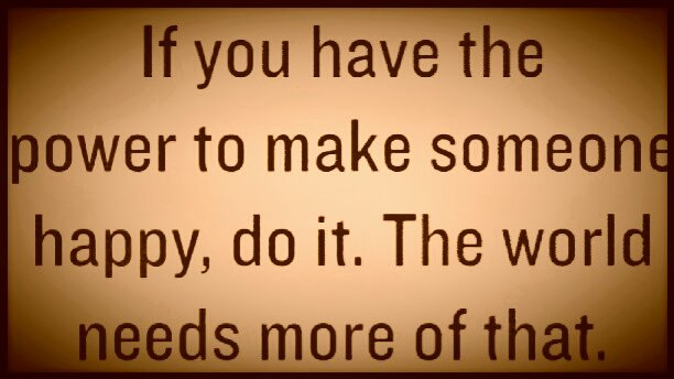 If you have the power to...  #MondayMotivation #MondayMorning <br>http://pic.twitter.com/Yi0bIfcWH0