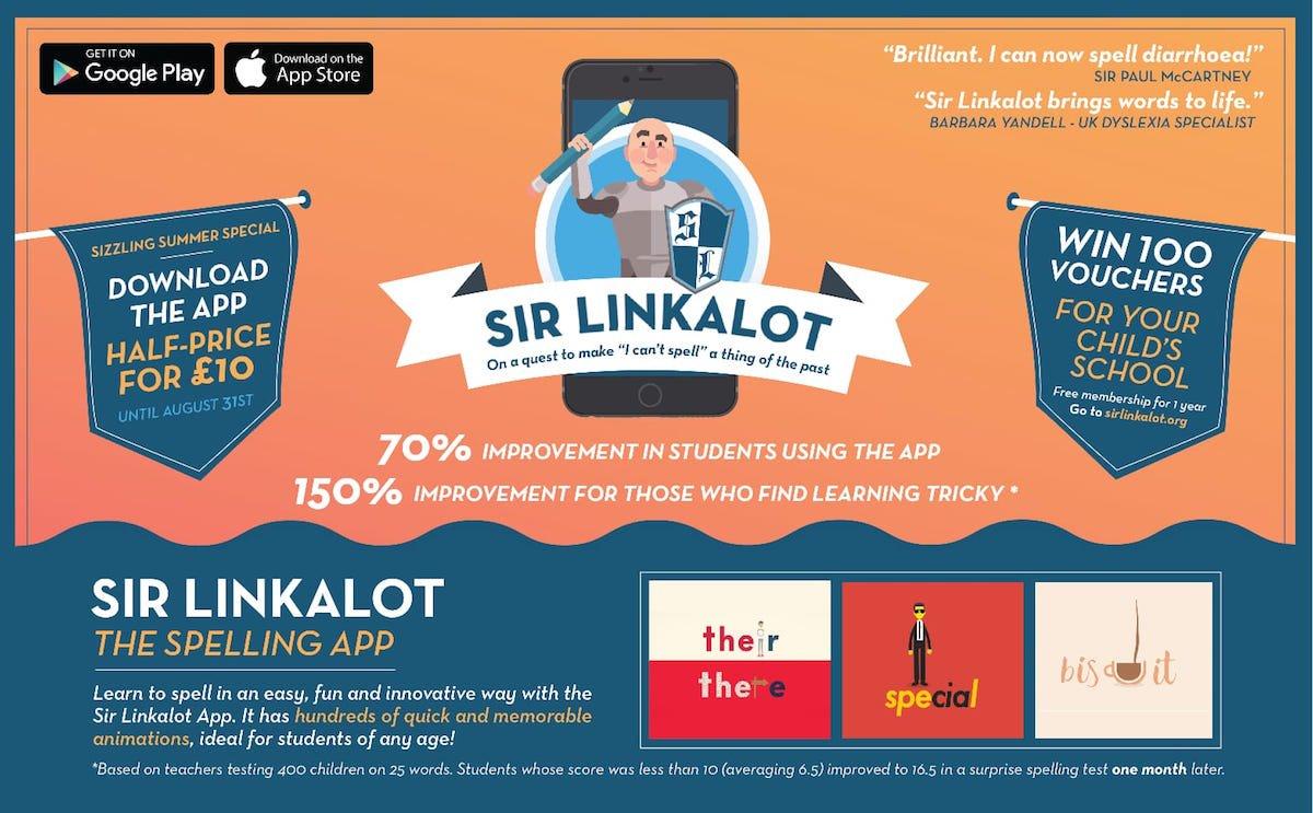 Sir Linkalot (@sirlinkalot)   Twitter