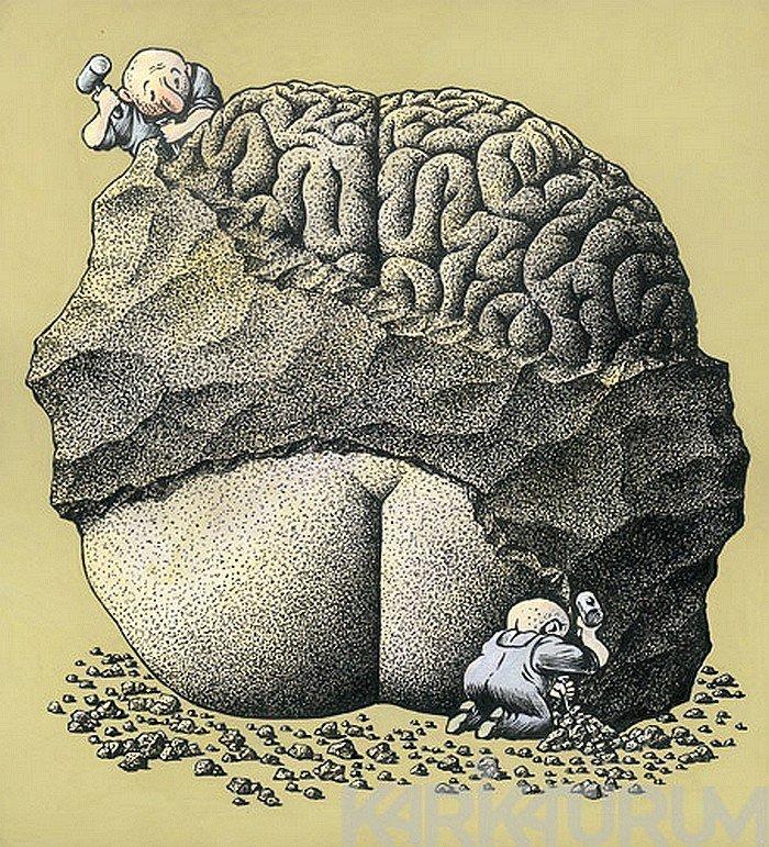 Прикольные картинки с надписями про мозг, видеооткрыток вашим лицом