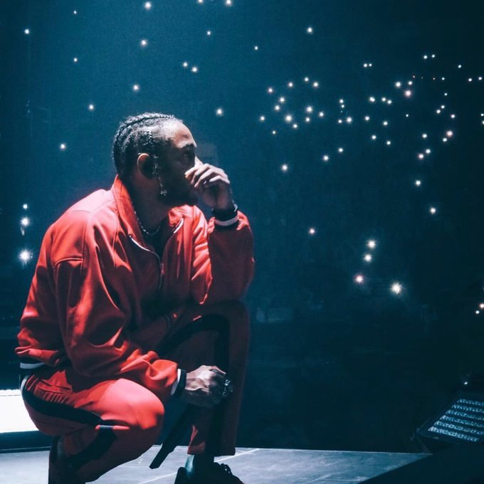 Happy Birthday \\\\\\ Kendrick Lamar ///