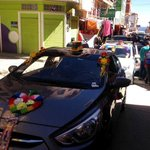 Image for the Tweet beginning: Bolivia's Blessed Cars just published