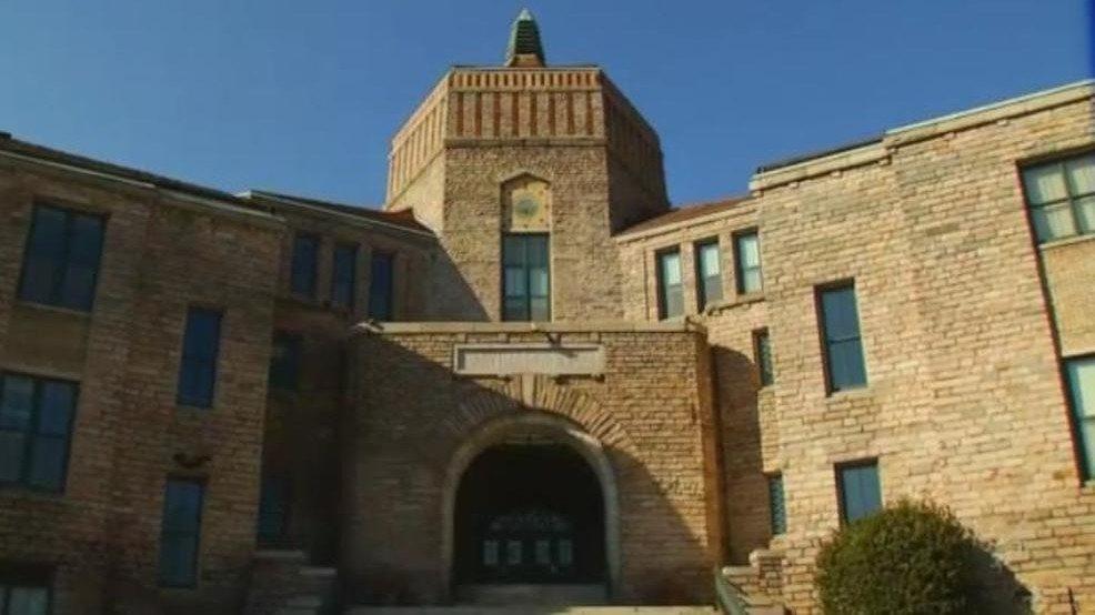 asheville high school addition - 986×555