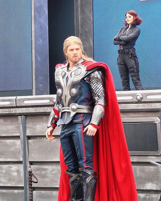 Stark Expo Make Way For A Better Tomorrow! ⚡️ • • • #StarkExpoMakeWayForABetterTomorrow #StarkExpoPlaceÀUnAvenirMeilleur #Thor #Loki #SpiderMan #BlackWidow #IronMan  #CaptainMarvel #MarvelSeasonOfSuperHeroes #MarvelSuperHeroes #TheAvengers #StudioHer… http://bit.ly/2XhAxrI