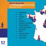 Image for the Tweet beginning: Aujourd'hui plus de 2000 jeunes