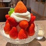 北海道の老舗農園のイチゴが東京で味わえる!なんて贅沢…!