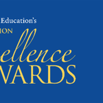 Image for the Tweet beginning: NEBHE Will Present Excellence Award