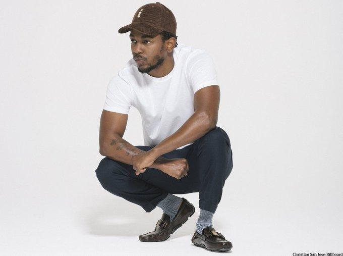 Happy Birthday, Kendrick Lamar!