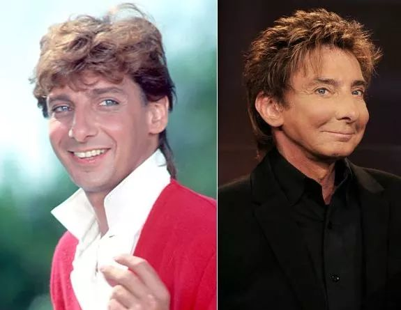 Happy Birthday to Barry Manilow!