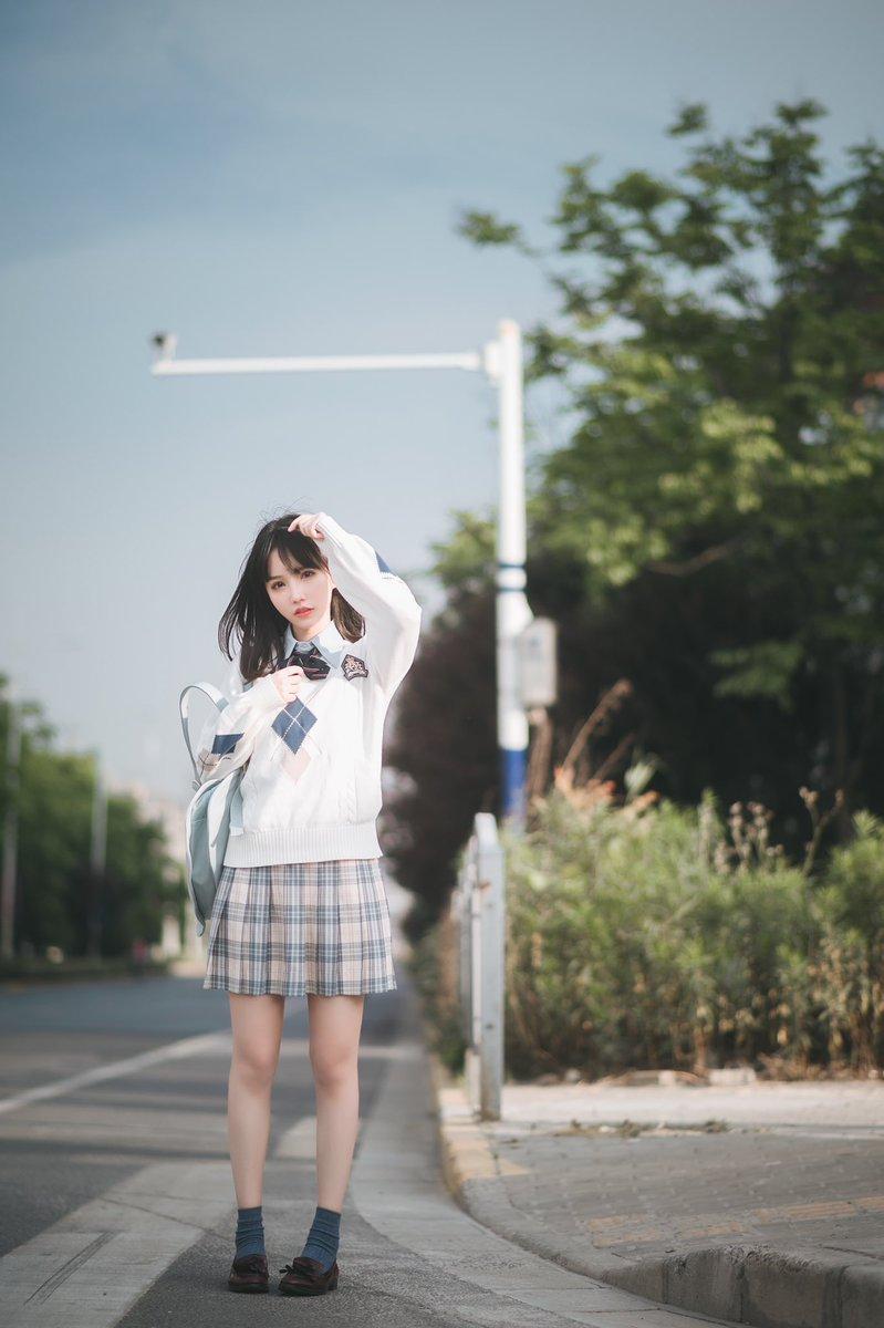 初夏 Photo by 天枰君