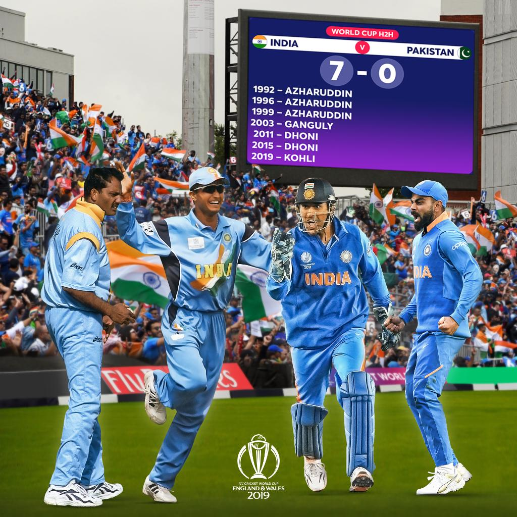@ICC's photo on #IndvPak