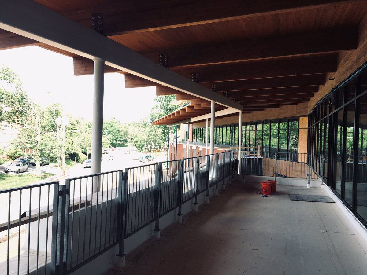 The art and library porches at <a target='_blank' href='http://search.twitter.com/search?q=FleetES'><a target='_blank' href='https://twitter.com/hashtag/FleetES?src=hash'>#FleetES</a></a> will be awesome spaces to extend the classroom!!  <a target='_blank' href='http://twitter.com/APSHenrySnyder'>@APSHenrySnyder</a> <a target='_blank' href='http://twitter.com/APS_HankHenry'>@APS_HankHenry</a> <a target='_blank' href='http://twitter.com/APSHenryPTA'>@APSHenryPTA</a> <a target='_blank' href='http://twitter.com/APSLibrarians'>@APSLibrarians</a> <a target='_blank' href='http://twitter.com/APSArts'>@APSArts</a> <a target='_blank' href='http://search.twitter.com/search?q=PHESBulldogs'><a target='_blank' href='https://twitter.com/hashtag/PHESBulldogs?src=hash'>#PHESBulldogs</a></a> <a target='_blank' href='https://t.co/YxaVZJFTEz'>https://t.co/YxaVZJFTEz</a>