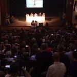 """Image for the Tweet beginning: Arama Konferansları'nın ilki olan """"Kültürpark"""