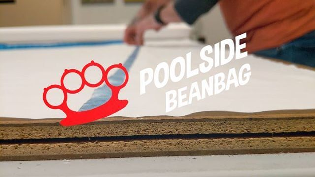 Awe Inspiring Poolside Beanbag Chairs Full Video Link In Bio Andrewgaddart Wooden Chair Designs For Living Room Andrewgaddartcom