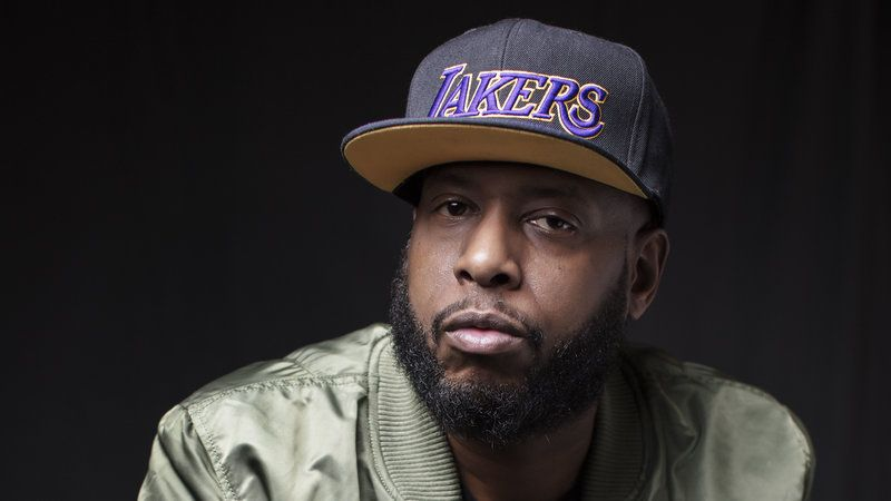 Open Source Festival in Düsseldorf canceled @TalibKweli's scheduled show after failing to persuade him to distance himself from the BDS movement.   Palestinians urge conscientious artists to show solidarity with Talib Kweli and to boycott @OSF_Festival.    https:// bdsmovement.net/news/boycott-o pen-source   … <br>http://pic.twitter.com/rQPqd7sFtu