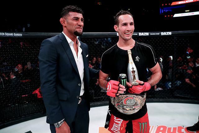 Rory Macdonald Targets November/ December for Bellator WWGP Final bs Doulas Lima #UnknownExperts #UFC #UFC239 #UFC240 #UFC241 #UFC242 #UFC243 #BJJ #MMA #Bellator #ESPN #ONEChampionship