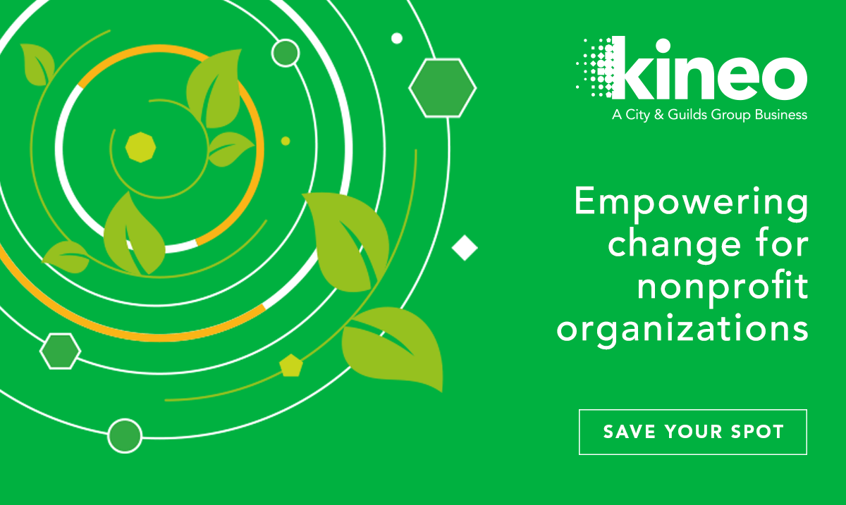 In our upcoming webcast we'll be exploring key digital learning and performance strategies and tactics that not for profit clients embraced to advance their organisation's respective missions and objectives. Save your space hubs.ly/H0jfR9X0 #Webinar