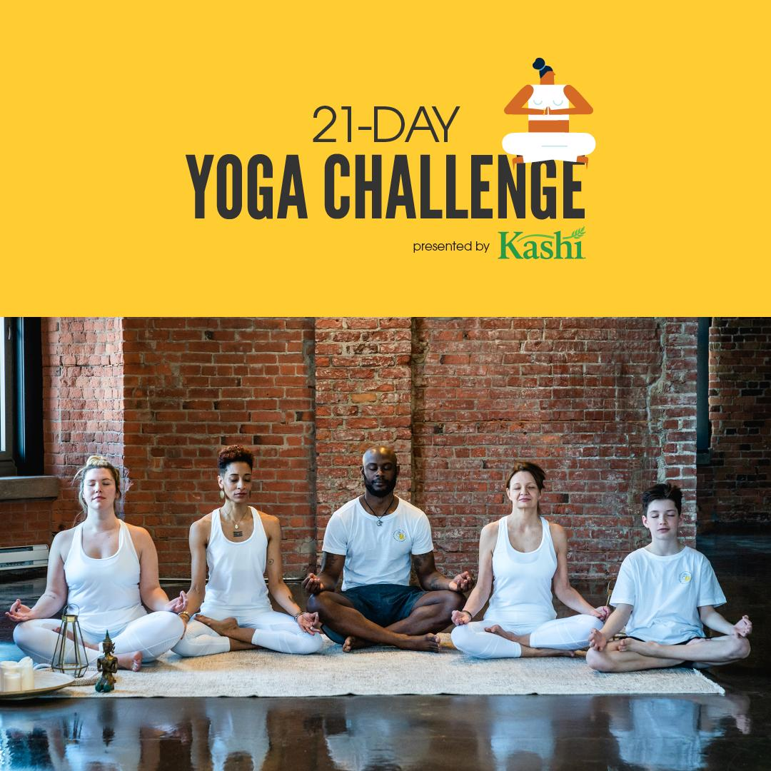 It may be the last week of the 21-day Yoga Challenge sponsored by Kashi, but there's still time to enter! Did we mention you could win 2 passes to the Lolë White Tour in Montreal and goodies from Kashi?#giveaway #lolelife https://t.co/oGvxVHHoSd https://t.co/md7OUDJqoB