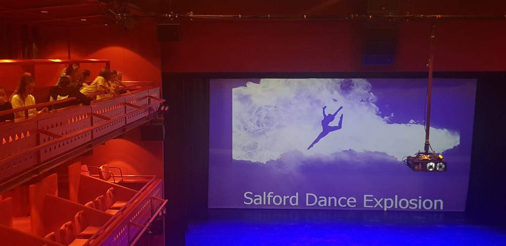 Priority seats and a sneak peek before before our dancers take the stage at @The_Lowry #SDE2019 #SalfordDanceExplosion2019<br>http://pic.twitter.com/brkA2wSN07