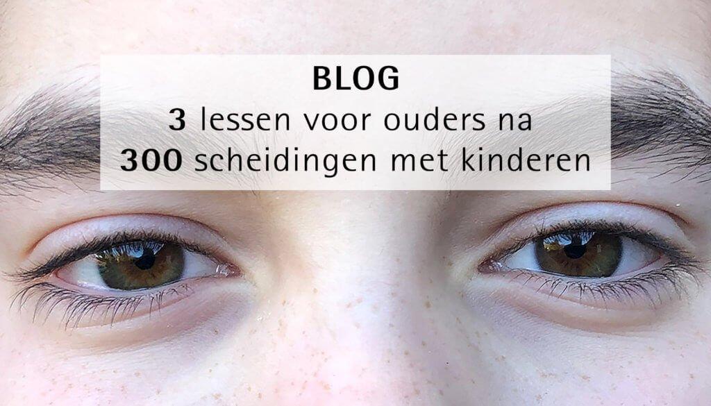 https://www.gecertificeerdemediators.nl/blog/3-lessen-voor-ouders-op-basis-van-300-scheidingen-met-kinderen/… #guidobakker #mediation #echtscheiding